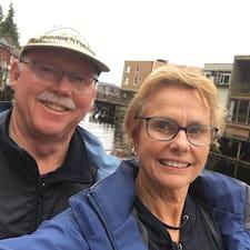 Terry & Janice User Profile