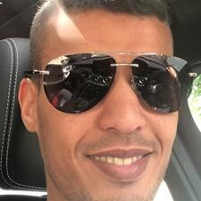 Profil Pengguna Lahcen