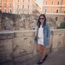 Profil utilisateur de Marialucia