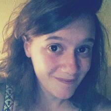 Lucrezia felhasználói profilja