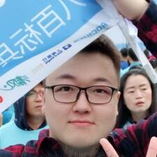 Profil korisnika 天宇
