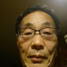 小島さんのプロフィール