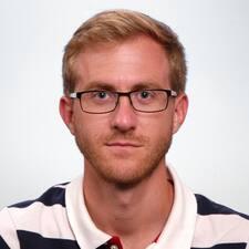 Profil Pengguna Jiří