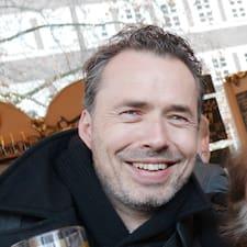 Profil korisnika Michiel