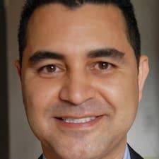 Luis Guillermo님의 사용자 프로필