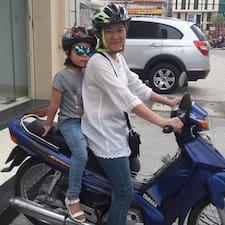 Thanh Tra Brugerprofil