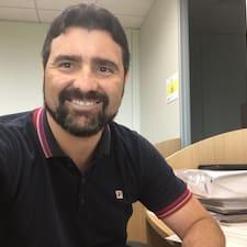Profilo utente di Carlos Accioly