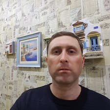 Nutzerprofil von Yury