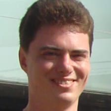 Илья Kullanıcı Profili