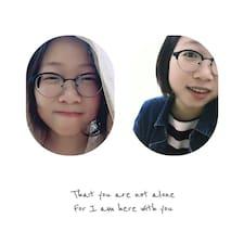 Profil utilisateur de 彩燕
