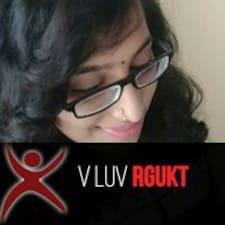 Profil utilisateur de Munni
