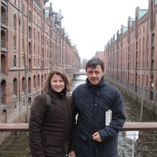 Yiannis And Eleni Brugerprofil