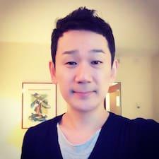 Jong님의 사용자 프로필