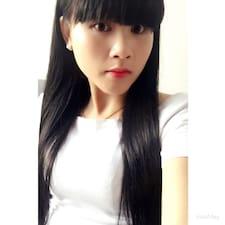 Profil korisnika 张梓萱