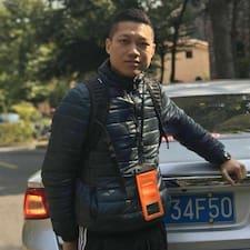 Profil korisnika Frank阿聪