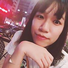 Kawai felhasználói profilja