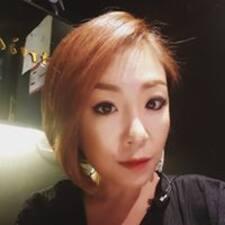 Jungjin User Profile