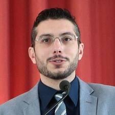 Profil Pengguna Ignazio