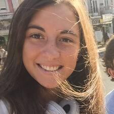 Maria Madalena User Profile