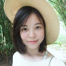 Profil Pengguna 蔓琪
