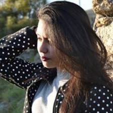 Profil utilisateur de Maria Del Sol