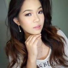 Profil Pengguna Rachel Ann