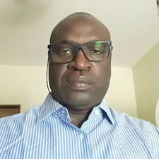 Papa Demba的用戶個人資料