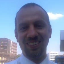Vladimír - Uživatelský profil