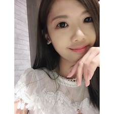 Profil utilisateur de Li Li