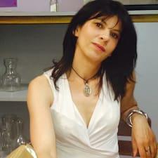 Malika User Profile