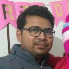 Ram felhasználói profilja