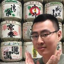 Henkilön 孙田润 käyttäjäprofiili