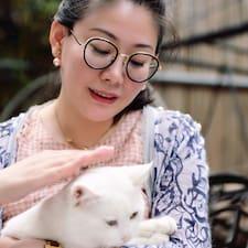 Profil korisnika 刘小姐