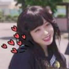 凌媛 felhasználói profilja