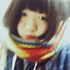 宁馨 - Uživatelský profil