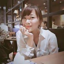Perfil de usuario de Wan Chen