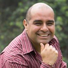 Oscar Rafael님의 사용자 프로필