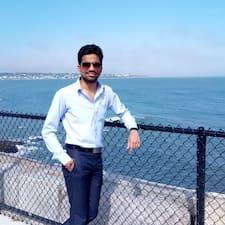 Το προφίλ του/της Sai Chowdeswara Rao