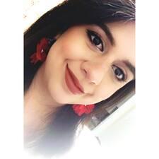Profil utilisateur de Karolyn