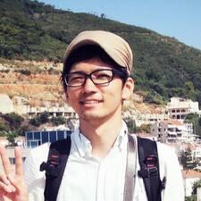 Tatsuya - Uživatelský profil