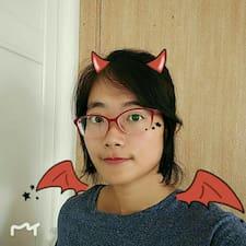 Henkilön 孟银 käyttäjäprofiili