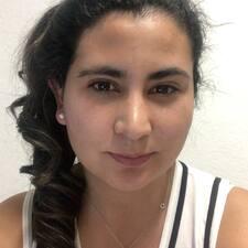 Profilo utente di Marilú