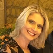 Maria Tatiana User Profile