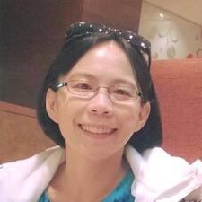 Profilo utente di Lin-Lin