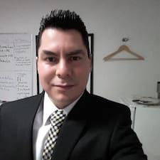 Profil utilisateur de Joaquin Rafael