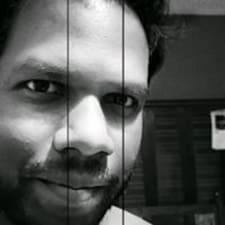 Suniel felhasználói profilja