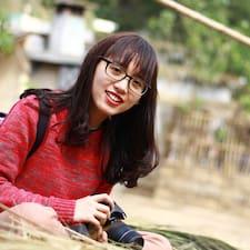 Profil Pengguna Chi Mai