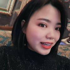 伊 User Profile