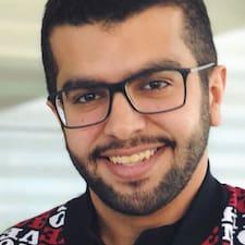 Profilo utente di Hameed