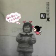 Perfil do utilizador de 宝宝